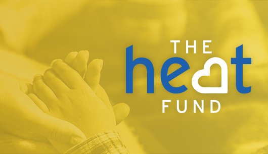 The Heat Fund program