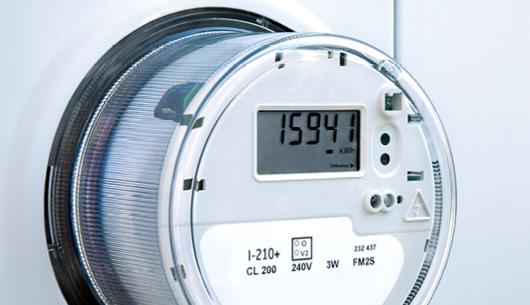 NSP Smart Meter